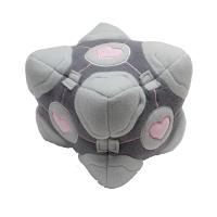 Jucărie de Pluș: Portal 2 - Companion cube