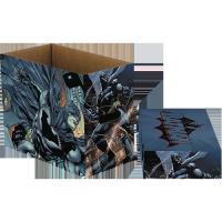 Short Comic Storage Box: DC Comics Batman Jump