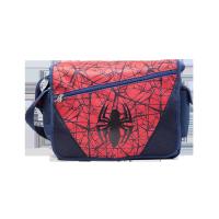 Geantă Spiderman: The Ultimate Spiderman Logo