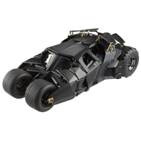 Batman: The Dark Knight - Diecast Model 2008 Batmobile