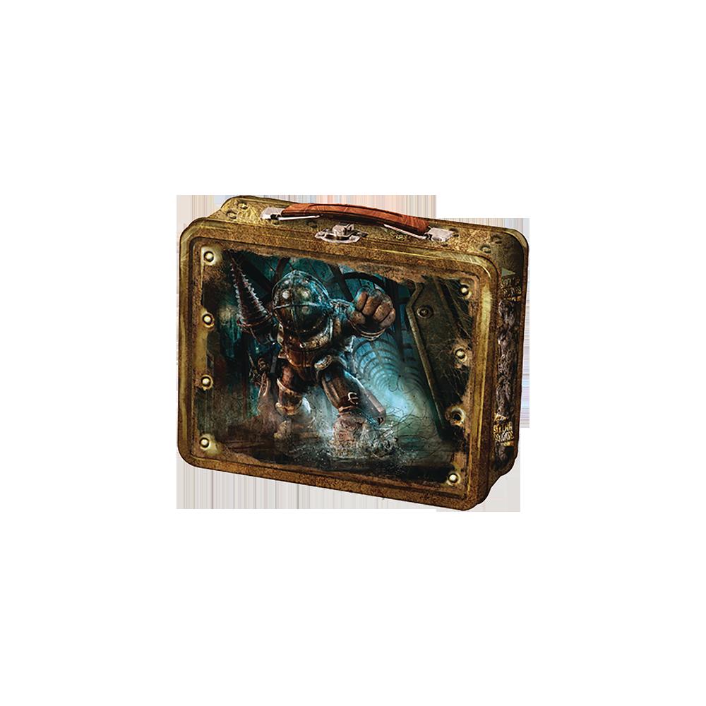 BioShock Lunch Box Big Daddy