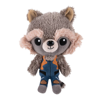 Funko Plushies: Guardians of the Galaxy vol. 2 - Rocket