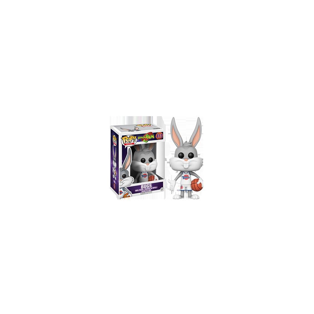Funko Pop: Space Jam - Bugs Bunny