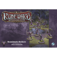 Runewars Miniatures Game - Reanimate Archers