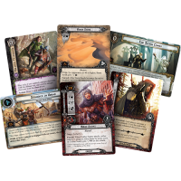 The Lord of the Rings: The Card Game – Beneath the Sand
