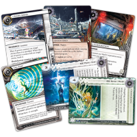 Android: Netrunner - Earth's Scion Data Pack