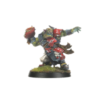 Blood Bowl: The Gouged Eye