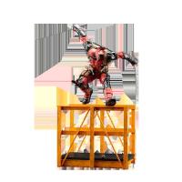 Marvel Now Super Deadpool Artfx Statue