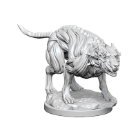 Pathfinder Unpainted Miniatures: Hell Hounds