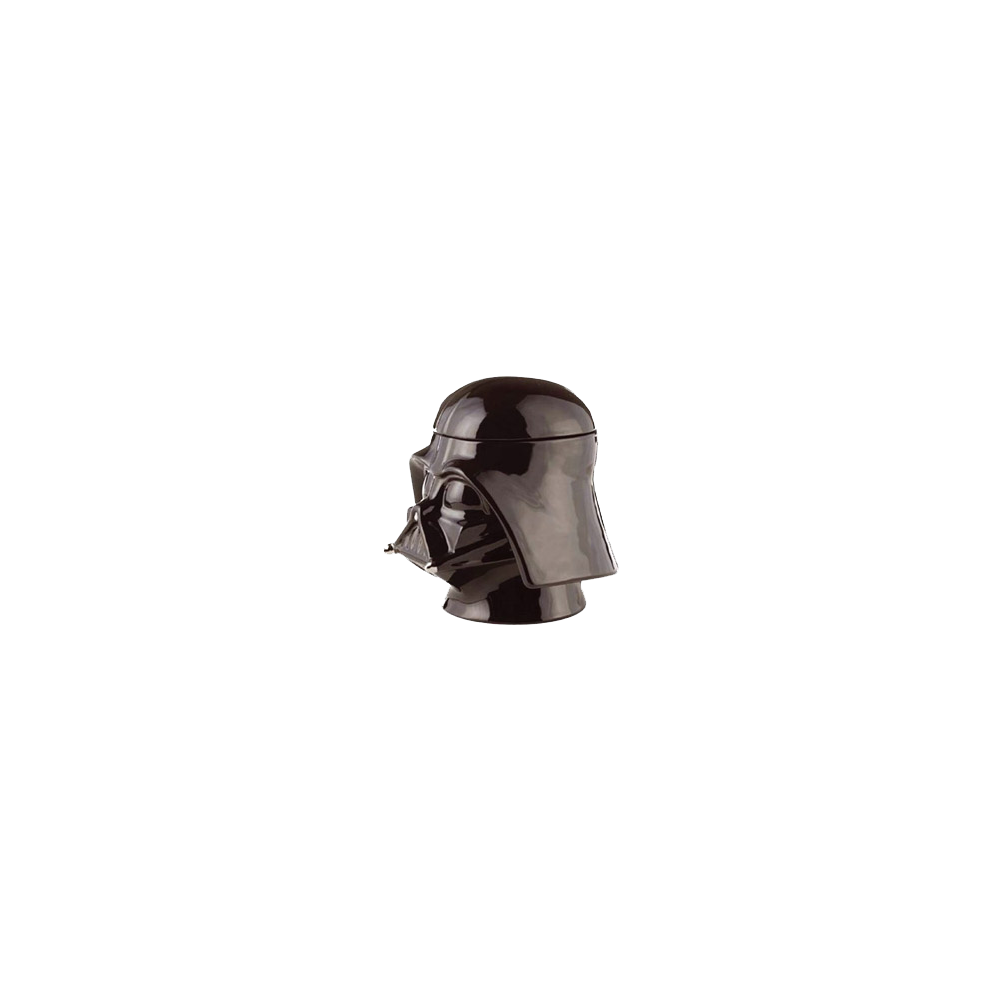 Cookie Jar: Star Wars Darth Vader 3D