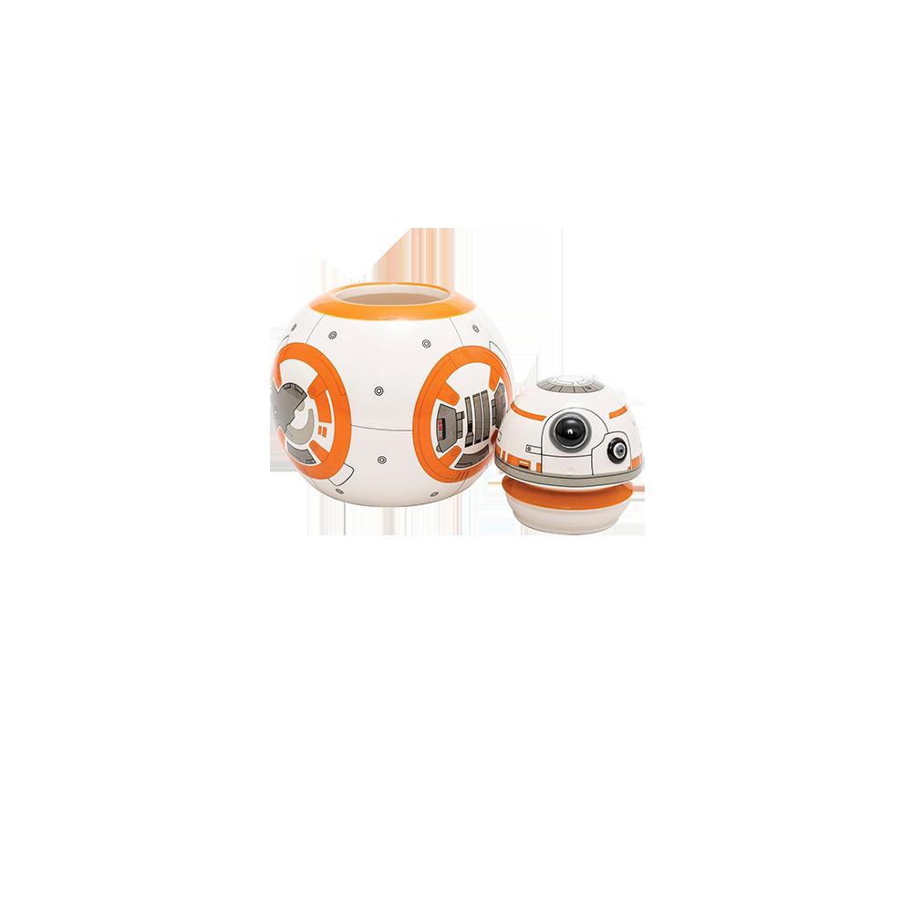 Cookie Jar: Star Wars BB-8