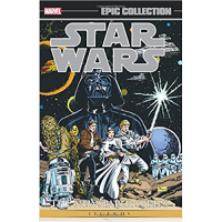 Star Wars Legends Epic Collection: Vol 01 - Newspaper Strips