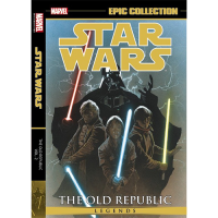 Star Wars Legends Epic Collection: Vol 02 - Old Republic