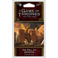 A Game of Thrones: The Card Game (editia a doua) - The Fall of Astapor