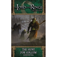 The Lord of the Rings: The Card Game – The Hunt for Gollum