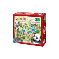 Colectie 35 jocuri Animale