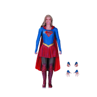 DC TV Supergirl