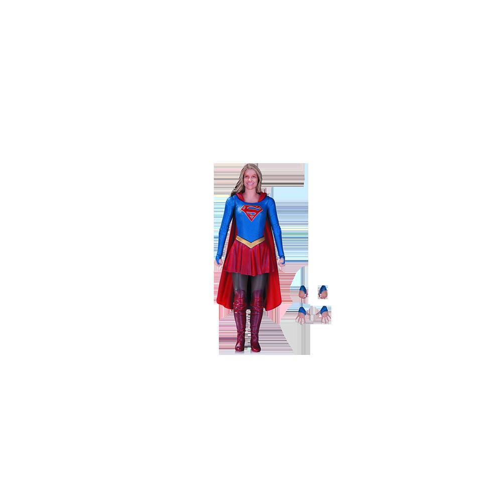 DC TV Supergirl