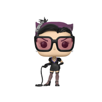 Funko Pop: DC Comics Bombshells - Catwoman