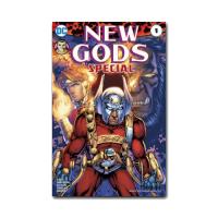New Gods Special 1