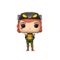 Funko Pop: DC Comics Bombshells - Hawkgirl