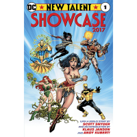 New Talent Showcase 2017 1