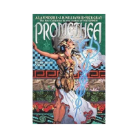 Promethea TP Book 01
