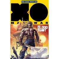 FCBD 2017 XO Manowar Special
