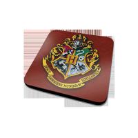 Set suport pahare: Hogwarts Crest