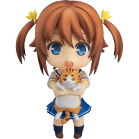 Figurină: High School Fleet Nendoroid Akeno Misaki