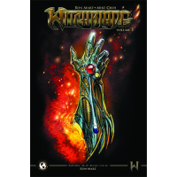 Witchblade TP Vol 01 Witch Hunt