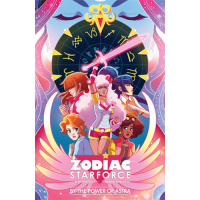 Zodiac Starforce TP Vol 01 Power of Astra