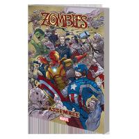 Zombies Assemble Manga Tp Vol 01