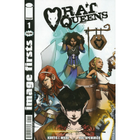 Image Firsts Rat Queens 1