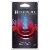 Android: Netrunner - Down The White Nile Data Pack