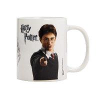 Harry Potter Mug - Harry Potter Artwork