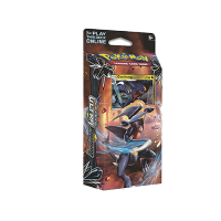 Pokemon Trading Card Game: Sun & Moon 5 Ultra Prism - Garchomp