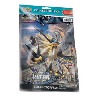 Pokemon Trading Card Game: Sun & Moon 5 Ultra Prism Collector's Kit