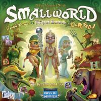 Small World: Cursed