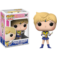 Funko Pop: Sailor Moon - Sailor Uranus