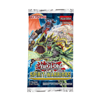 Yu-Gi-Oh!: Spirit Warriors - Booster Pack