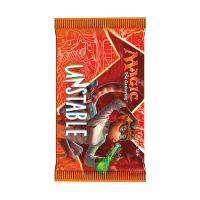 Magic: the Gathering - Unstable Booster Pack