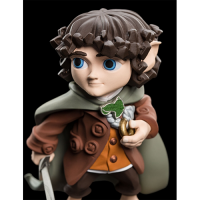 Lord of the Rings Mini Epics Vinyl Figure Frodo Baggins