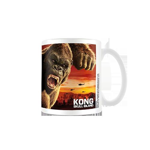 Cană: Kong Skull Island - Primal Rage