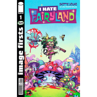 Image Firsts I Hate Fairyland 1