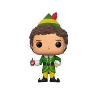 Funko Pop: Buddy the Elf - Buddy Elf