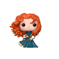 Funko Pop: Disney Princess - Merida