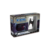 Star Wars: X-Wing Miniatures Game – TIE Silencer
