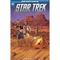Star Trek Deviations