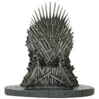 Game of Thrones Statue Iron Throne